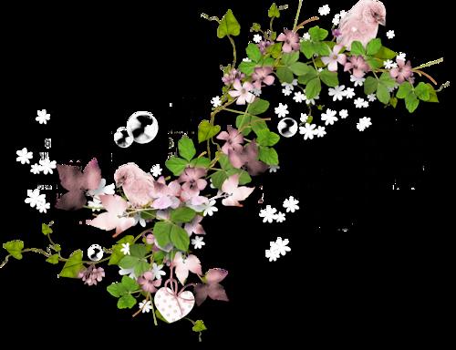 Tubes printemps for Images du printemps gratuites